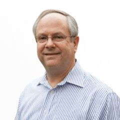 Roger Wohlner headshot